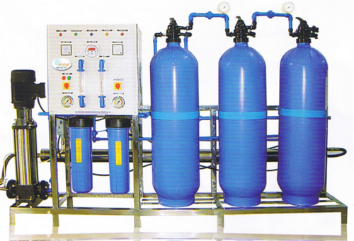Paint For Chemical Plant Equipment