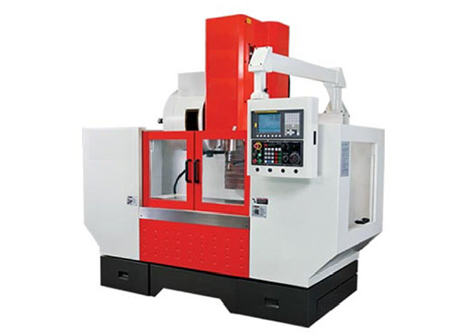 Image-Of-Industrial-Machine-Tool