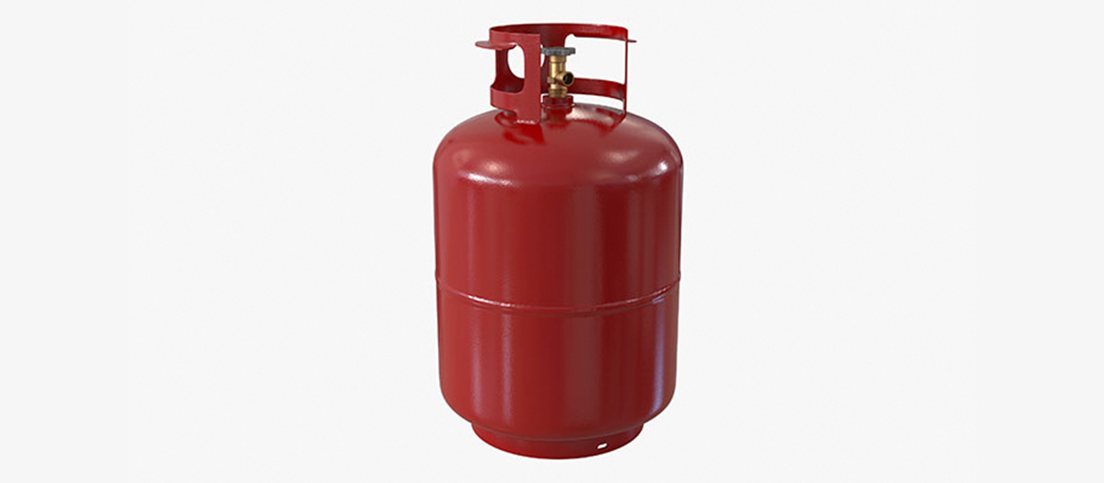 Paint For Gas Cylinder